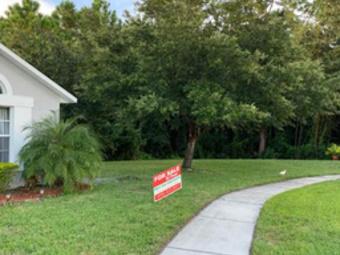 Order Lawn Care in Tampa, FL, 33626