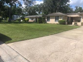 Order Lawn Care in Longwood, FL, 32750