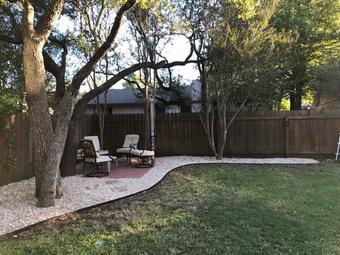 Order Lawn Care in Austin, TX, 78750