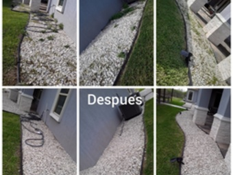 Order Lawn Care in Mission, TX, 78574