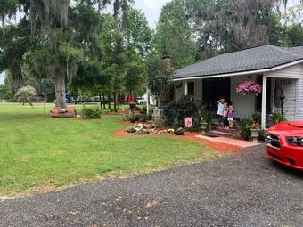 Order Lawn Care in Ocala, FL, 34470
