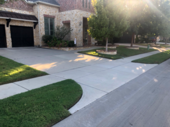 Order Lawn Care in Sachse, TX, 75048
