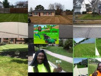 Order Lawn Care in Chesapeake, VA, 23323
