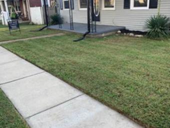 Order Lawn Care in Nashville, TN, 37076