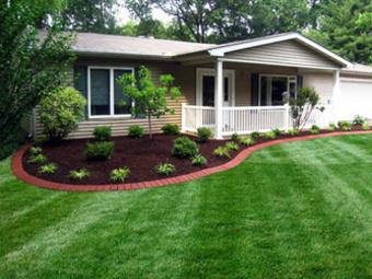 Order Lawn Care in Clinton Township, MI, 48035