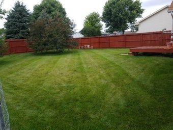 Order Lawn Care in Renner, SD, 57055