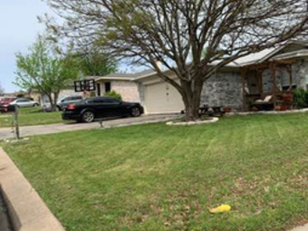 Order Lawn Care in Fort Worth, TX, 76134