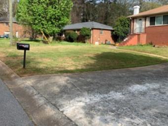Order Lawn Care in Smyrna, GA, 30082