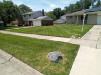 Order Lawn Care in Detroit, MI, 48221