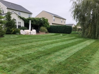 Order Lawn Care in Sheffield, OH, 44054