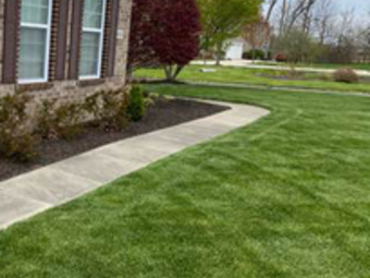 Order Lawn Care in Indianapolis, IN, 46037
