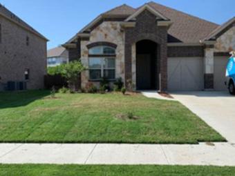 Order Lawn Care in Grand Prairie, TX, 75052