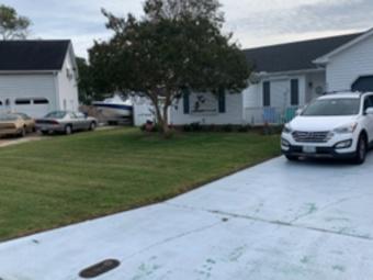 Order Lawn Care in Suffolk, VA, 23435