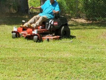 Order Lawn Care in Tyler, TX, 75703