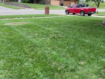 Order Lawn Care in Topeka, KS, 66614