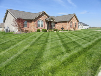 Order Lawn Care in Bonner Springs, KS, 66043