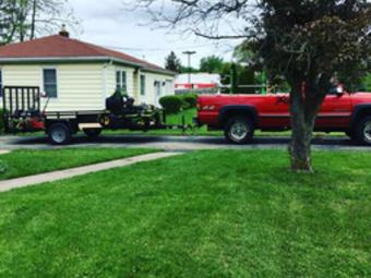 Order Lawn Care in Fort Wayne, IN, 46805