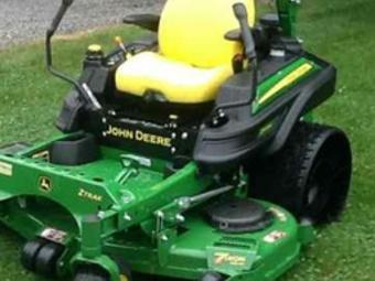 Order Lawn Care in Corryton, TN, 37806