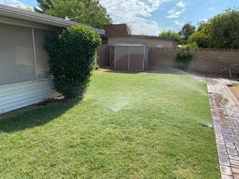 Order Lawn Care in Phoenix, AZ, 85303