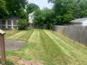 Order Lawn Care in Kalamazoo, MI, 49048