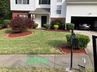 Order Lawn Care in Mableton, GA, 30168