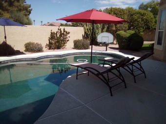 Order Lawn Care in Coolidge, AZ, 85128