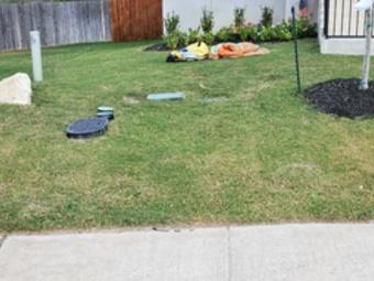Order Lawn Care in San Antonio, TX, 78245