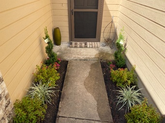 Order Lawn Care in Houston, TX, 77084