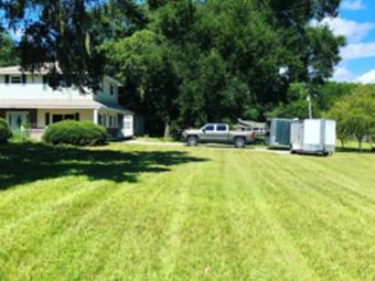 Order Lawn Care in Summerfield, FL, 34491