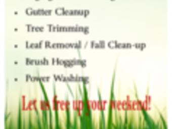 Order Lawn Care in Eaton Rapids, MI, 48827
