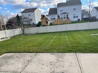 Order Lawn Care in Columbus, OH, 43229