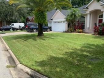Order Lawn Care in Jacksonville, FL, 32222