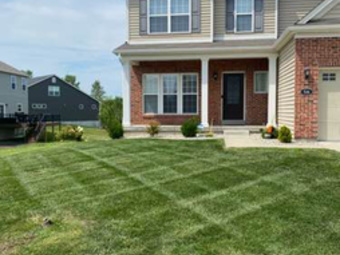 Order Lawn Care in Saint Charles, MO, 63301