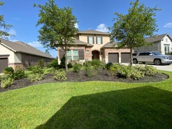Order Lawn Care in Frisco, TX, 75034
