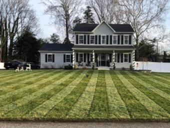 Order Lawn Care in Nashville, TN, 37208