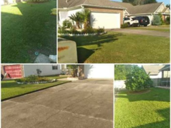 Order Lawn Care in Pensacola, FL, 32506