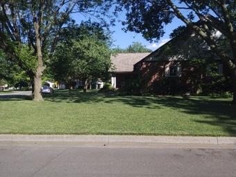 Order Lawn Care in Wichita, KS, 67212