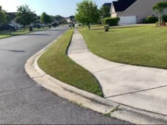 Order Lawn Care in Pollocksville, NC, 28573