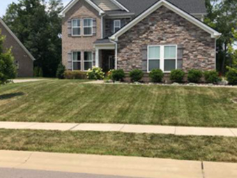 Order Lawn Care in Murfreesboro, TN, 37129
