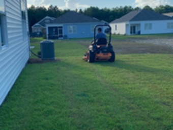 Order Lawn Care in Wilmington, NC, 28411