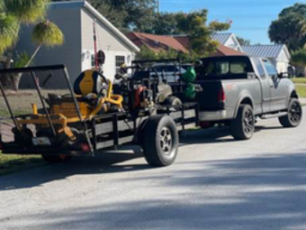 Order Lawn Care in Palm Bay, FL, 32907