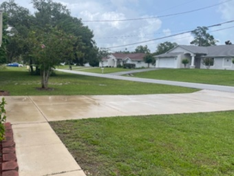 Order Lawn Care in Spring Hill, FL, 34608