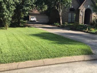 Order Lawn Care in Montgomery, TX, 77356