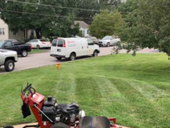 Order Lawn Care in Overland, MO, 63114