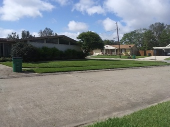Order Lawn Care in Metairie, LA, 70003