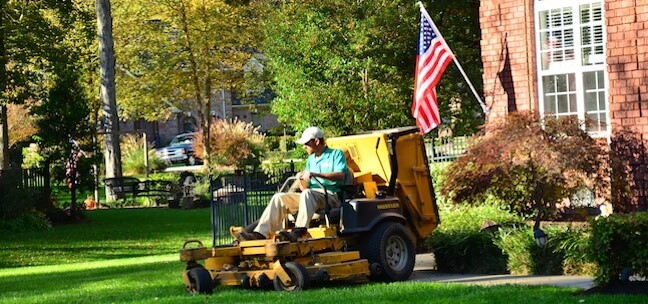 Lawn Mowing Tips 7