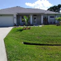 lawn-maintenance-in-Fort Pierce-FL