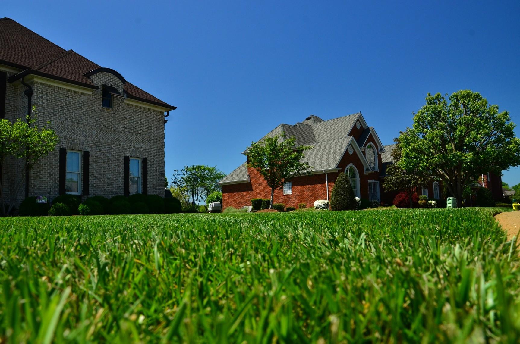 GreenPal Lawn Care App in Atlanta