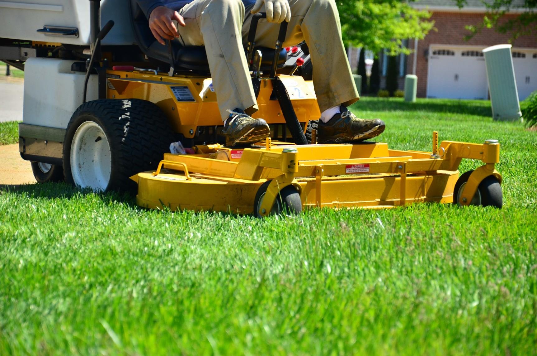 Lawn Care in Atlanta Ga