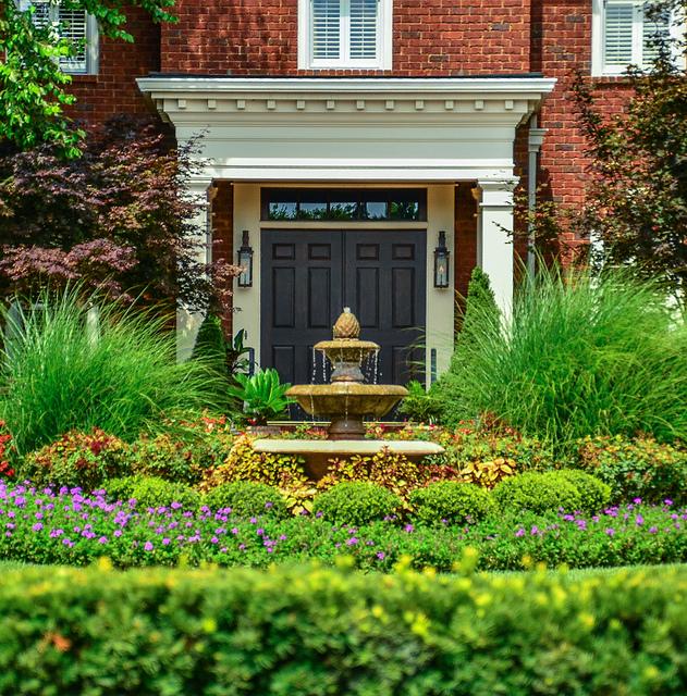 Greenpal landscaping